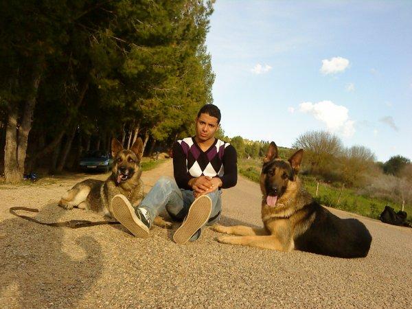 moi et king