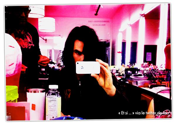 Candice + Kat + Nina + Ian