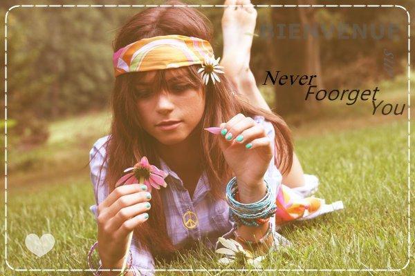 NeverFoorgetYou.