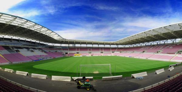stade de geneve et servette football club (equipe de ma ville)