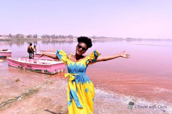 Martin Circus   Je M'eclate Au Senegal
