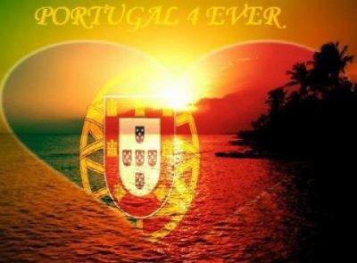 Portugais et fiére de l'etre