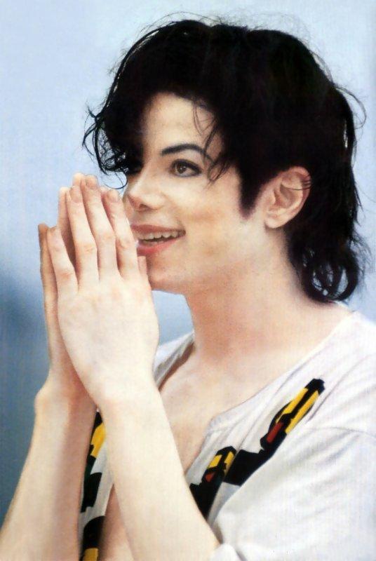 Joyeux Anniversaire au Légendaire Michael Jackson ...