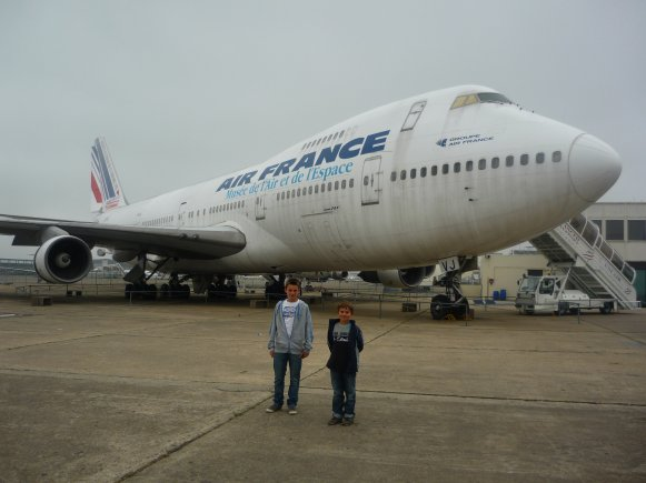 Le Bourget