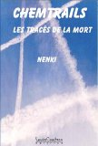 Photo de chemtrail
