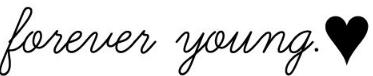 YONG FOREVEEEER.♥