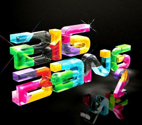 Bigbang 2 / Love song (2011)