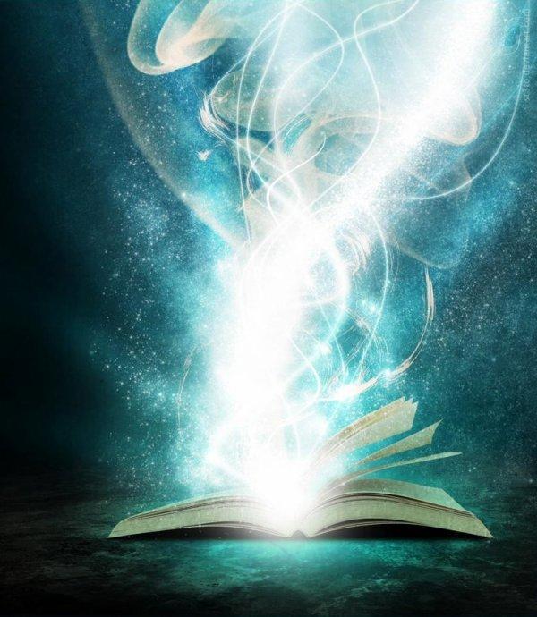 Événement: Le livre sacré