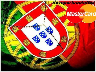 Être PORTUGAIS ne s'achète pas ! Pour le reste il y a EuroCard MasterCard !