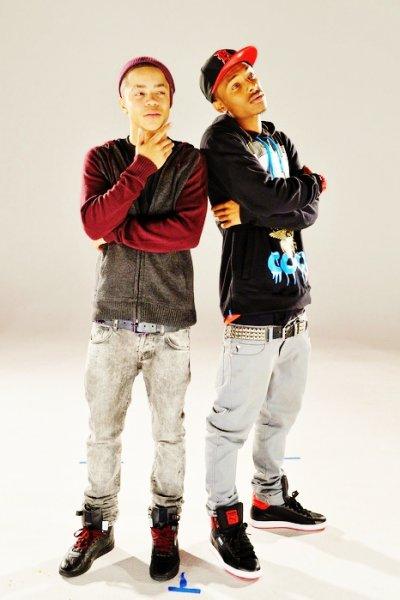 New Boyz ♥