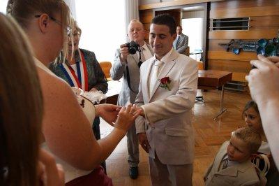 Mon Mariage - 9 Juillet 2011