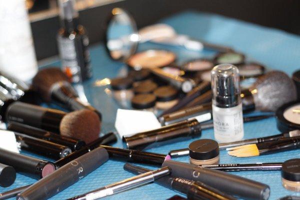 Un maquillage parfait : La base, capturer la lumière