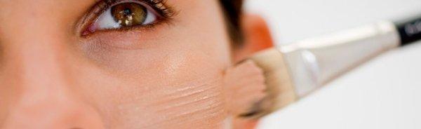 Un maquillage parfait ; Fond de teint : Vive la transparence