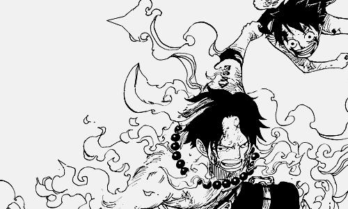 Sommaire : Shōnen