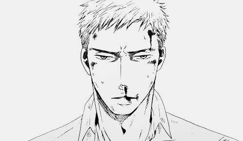 Sommaire : Yaoi / Shōnen-ai