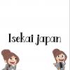 Isekai-Japan