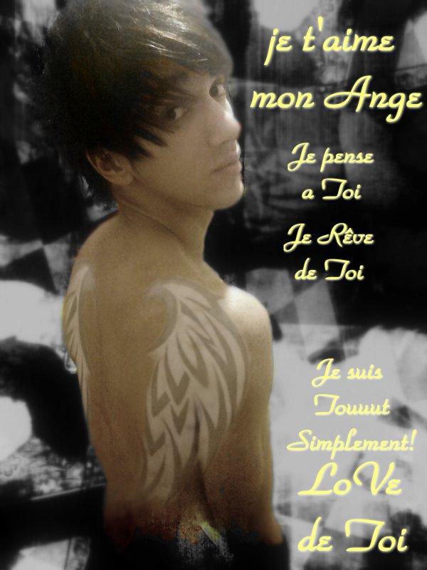 Je taime mOn ange  '(Lii2Lii2)
