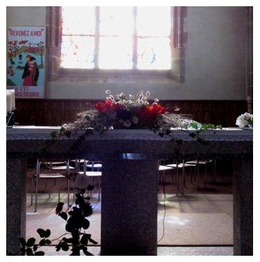 Mariage champêtre - Été 2016