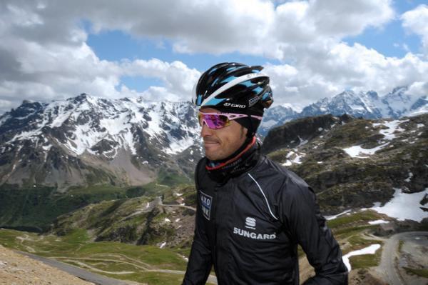 TOUR DE FRANCE 2011 : LE SUIVI DES FAVORIS... ALBERTO CONTADOR
