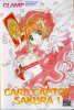 Card Captor Sakura : Tomes