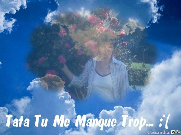 Tata Tu Me Manque Trop Je Taime L Madmoiselle Cܤ