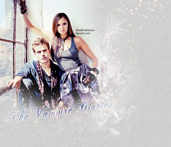 Des spoiler de la saison 4 de The vampires Diaries