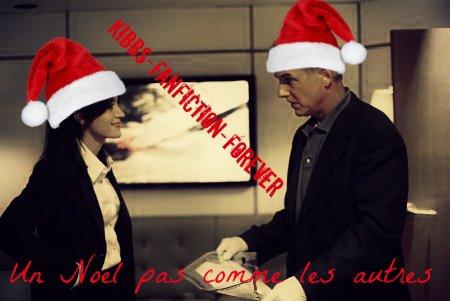Mini fic spéciale Noel - Un Noel pas comme les autres