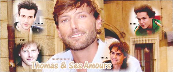 _Article 39 . Février 2011_________Amours de Thomas__________Plusbellelavie62_