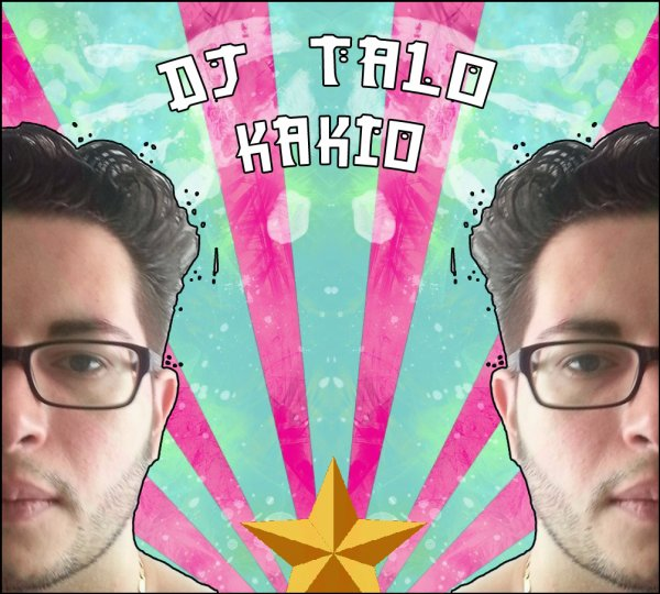 KAKIO / DJ TALO Album s preview KAKIO (2014)