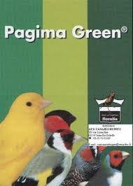 Le Pagima vert