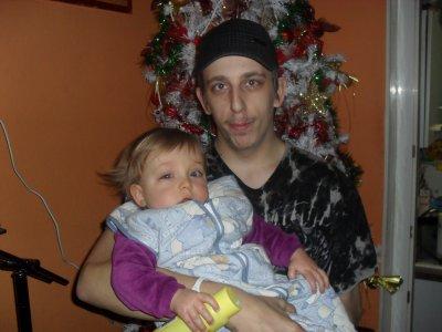 Tony Et Son Papa