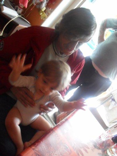 Tony Et Son Papy