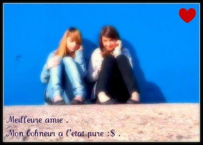 Meilleure Amie  . ♥♥`.