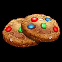 Desert : Cookies