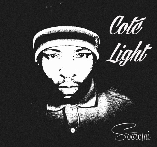 "Mixtape ""Coté Light Vol.1"" dispo gratuitos"