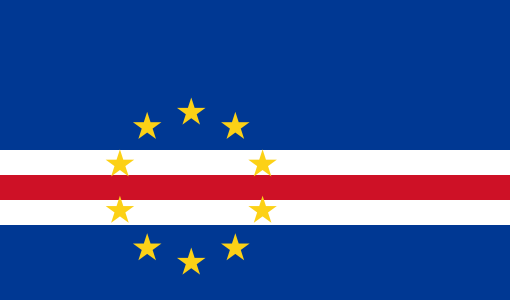 Le Cap - Vert plus beau pays au monde .