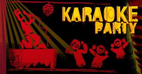 concours de karaoké, le vendredi 14 juin, 21h
