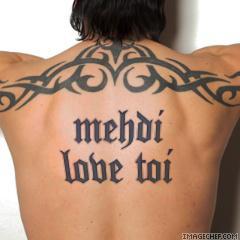 Image mehdi love ikram #2