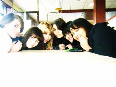 Mes girls <3