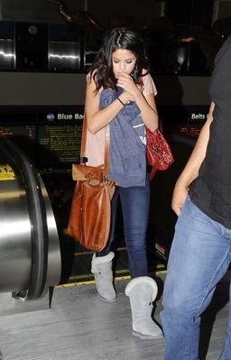 ♥ A L'aéroport De Tampa !