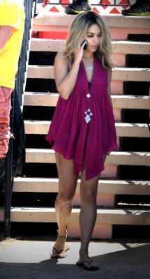 ♥ Selena tourne encore !