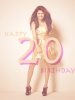♥ Happy Birthday Selena !