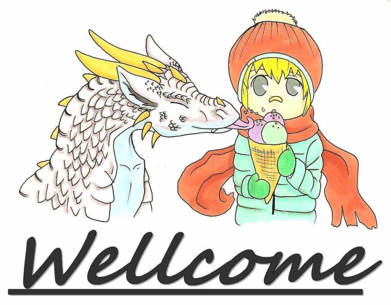 bienvenu !