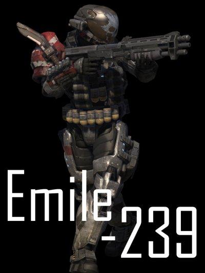 Emile le killer