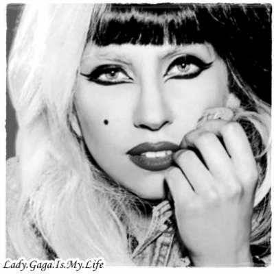 † ℒady◦Gaga◦Is◦My◦ℒife ©