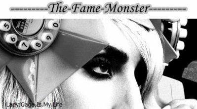 ♫ Discographie Of Gaga ♫.