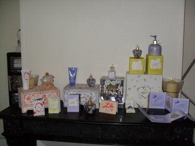 Ma collection Lolita Lempicka