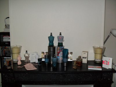 Ma collection Jean Paul Gaultier