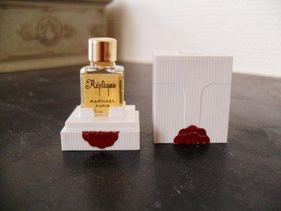 Miniatures anciennes