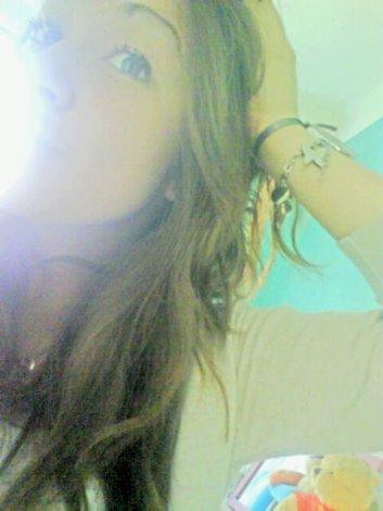 19 Mai 2010. Le jour ou l'Amour m'est tombé dessus. R. ♥